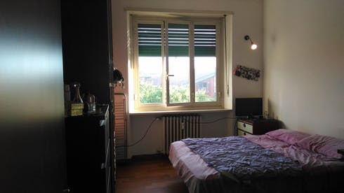 Apartment for rent from 17 Jul 2019 (Strada del Fortino, Torino)