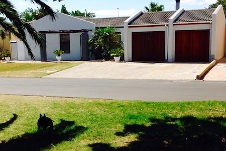 WG-Zimmer zur Miete ab 19 Feb. 2020 (Zoetendal Crescent, Cape Town)