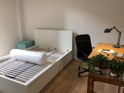 Private room for rent from 01 Feb 2020 (Via Ponte Seveso, Milano)