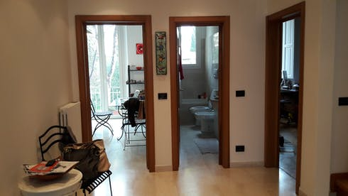 Room for rent from 01 Jul 2019 (Via Vittorio Emanuele II, Florence)