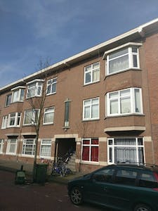 Appartement à partir du 23 Jul 2019 (Isingstraat, The Hague)