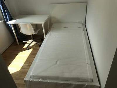 Private room for rent from 01 May 2020 (Mohrenstraße, Berlin)