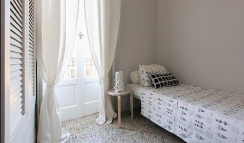 Quarto privado para alugar desde 01 Jan 2020 (Via Luigi Boccherini, Milano)