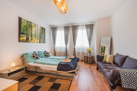 Apartment for rent from 01 Sep 2019 (Gierstergasse, Vienna)