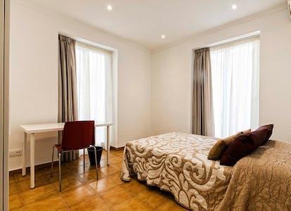 Quarto privado para alugar desde 01 Mar 2020 (Calle Valdés, Alicante)