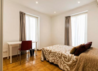 Privé kamer te huur vanaf 01 mei 2020 (Calle Valdés, Alicante)