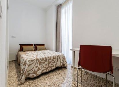 Quarto privado para alugar desde 01 Oct 2019 (Calle Valdés, Alicante)