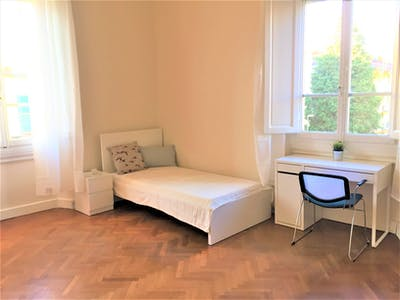 Private room for rent from 01 Sep 2020 (Via Castelfidardo, Florence)