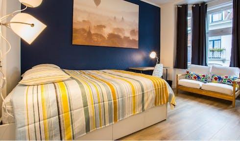 Appartement à partir du 01 Sep 2020 (Rue des Compagnons, Schaerbeek)