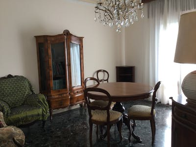 Private Room For Rent From 01 Jul 2019 Via E Toti Venezia