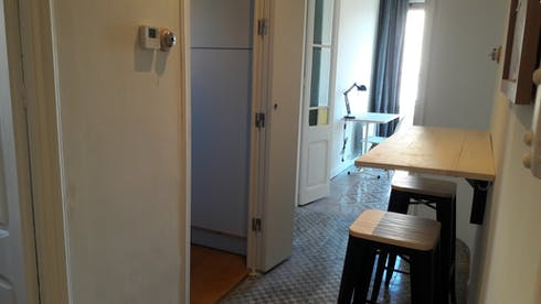 Private room for rent from 06 May 2019 (Carrer del Torrent de l'Olla, Barcelona)