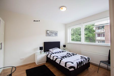 Private room for rent from 01 Aug 2020 (Buttervlietstraat, Rotterdam)