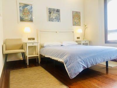 WG-Zimmer zur Miete ab 01 Juni 2020 (Uribitarte Kalea, Bilbao)