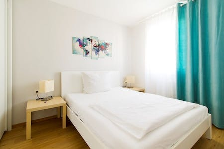 Apartment for rent from 18 Nov 2018 (Schiffmühlenstraße, Vienna)