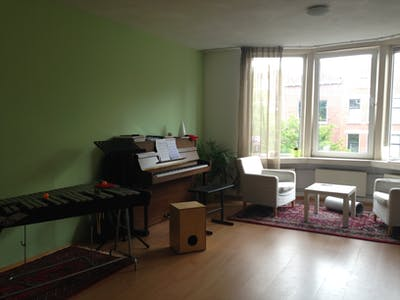 Private room for rent from 01 Jul 2019 (Polderlaan, Rotterdam)