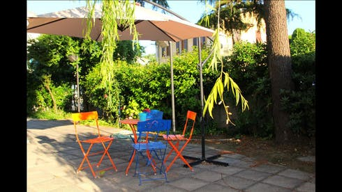 Shared room for rent from 16 Jun 2019 (Via Tommaso Rook, Pisa)