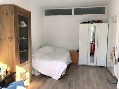 Zimmer zur Miete von 01 Juli 2018 (Boergoensevliet, Rotterdam)