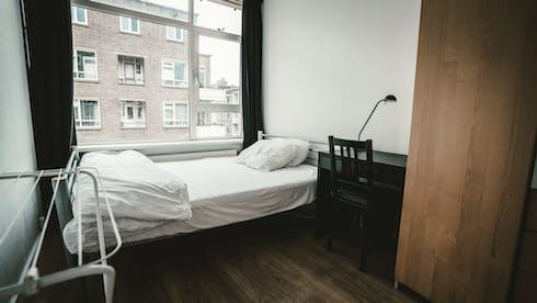 Privatzimmer zur Miete von 02 Sep 2020 (Goudsewagenstraat, Rotterdam)