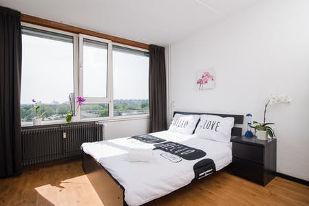 Private room for rent from 02 Aug 2020 (Jaap Edendreef, Utrecht)