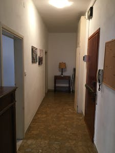 Shared room for rent from 01 Sep 2019 (Via Filippo Turati, Bologna)
