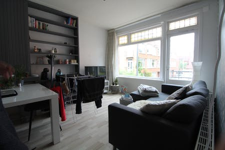 Private room for rent from 01 Jul 2019 (Libellenstraat, Rotterdam)