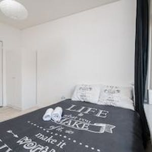 Private room for rent from 01 Sep 2019 (Livingstonelaan, Utrecht)