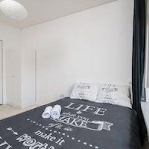 Privatzimmer zur Miete von 01 Sep. 2019 (Livingstonelaan, Utrecht)