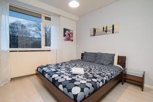 Quarto privado para alugar desde 01 ago 2019 (Livingstonelaan, Utrecht)