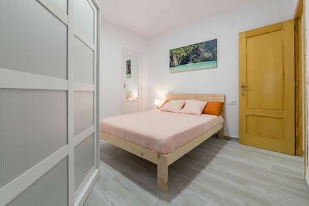 Chambre privée à partir du 21 janv. 2019 (Carrer de la Indústria, Valencia)