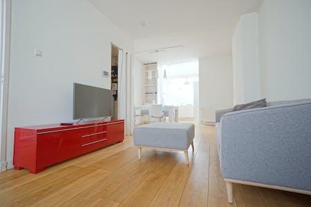 House for rent from 02 Jun 2020 (Tulpstraat, Utrecht)