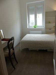 Habitación privada de alquiler desde 15 feb. 2019 (Alserbachstraße, Vienna)