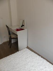 Zimmer zur Miete von 20 Juli 2018 (Alserbachstraße, Vienna)