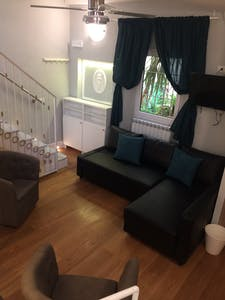Shared room for rent from 18 Aug 2019 (Via San Zanobi, Florence)