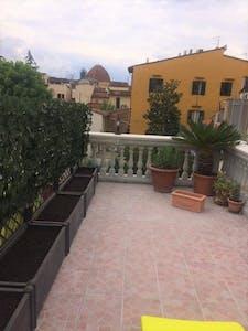 Via San Zanobi