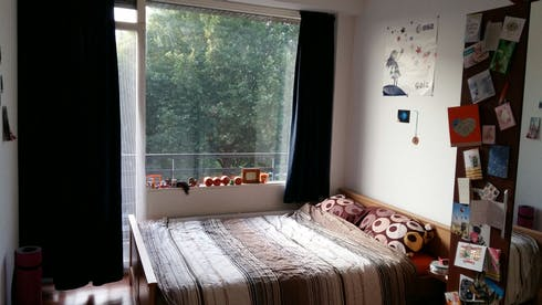 Habitación privada de alquiler desde 01 Jun 2019 (Van der Meydestraat, Rotterdam)