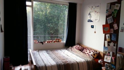 Quarto privado para alugar desde 19 Jun 2019 (Van der Meydestraat, Rotterdam)