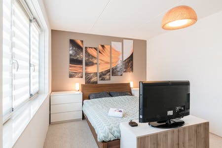 Private room for rent from 03 Aug 2019 (Saffraanweg, Utrecht)