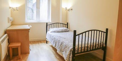 单人间租从05 Jan 2020 (Usher Street, Dublin)