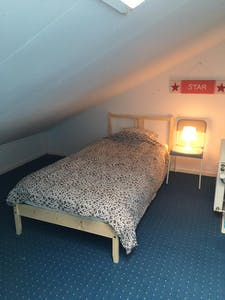 Private room for rent from 01 Aug 2020 (Julianalaan, Leeuwarden)