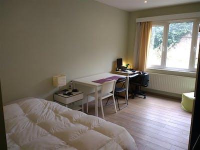 Appartement à partir du 01 sept. 2020 (Sint-Jorisstraat, Ixelles)