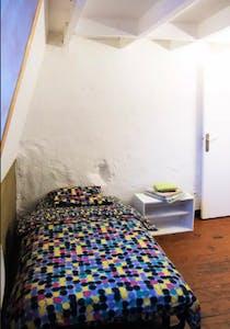 Appartamento in affitto a partire dal 22 gen 2019 (Rue Barthélémy Delespaul, Lille)