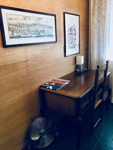 Private Room For Rent From 21 May 2019 Via Aleardo Aleardi Venezia