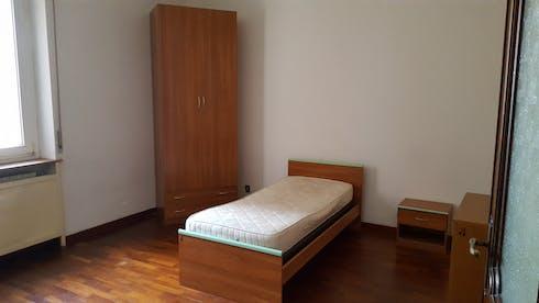合租房间租从16 7月 2018 (Viale Antonio Fratti, Parma)