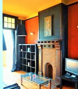 Appartement à partir du 19 janv. 2019 (Rue de Brigode, Lille)