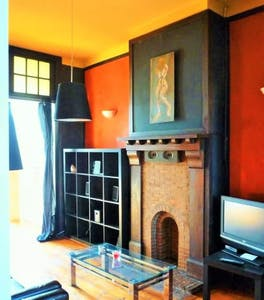整套公寓租从26 Aug 2019 (Rue de Brigode, Lille)