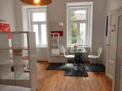 Apartment for rent from 10 Aug 2020 (Stolzenthalergasse, Vienna)