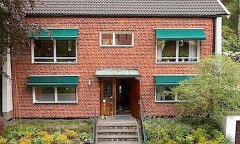 Room for rent from 19 Oct 2018 (Helgdagsgatan, Göteborg)