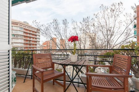 Appartement à partir du 22 sept. 2018 (Carrer de la Marina, Barcelona)