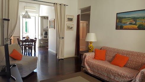 Apartamento para alugar desde 02 ago 2019 (Via San Zanobi, Florence)