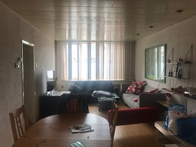 Apartment for rent from 01 Aug 2021 (Meent, Rotterdam)